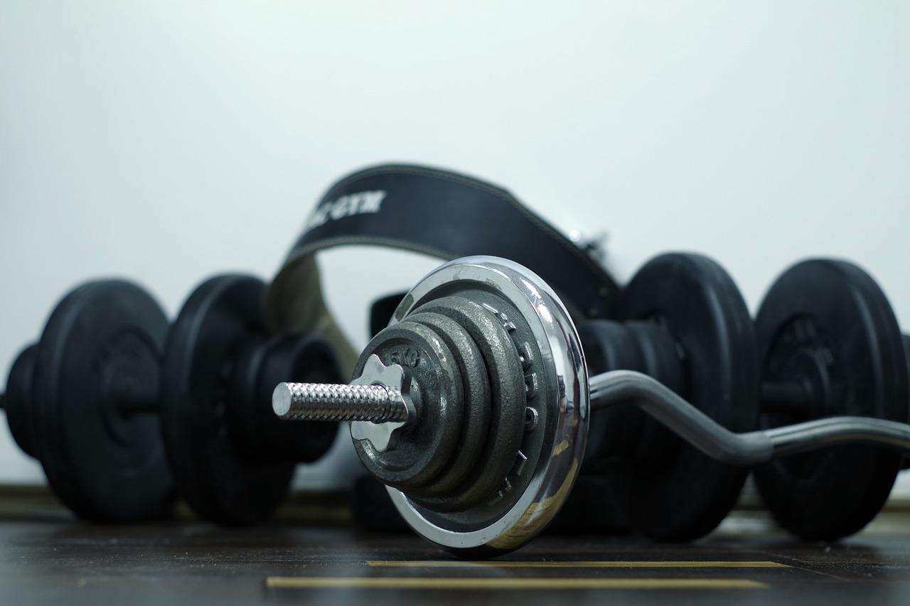 5 principes van krachttraining beyond failureiedereen kan op ieder gewenst moment beginnen met krachttraining als je je sportschoenen aandoet en naar buiten loopt dan kun je al beginnen met bodyweight