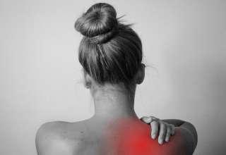 rug pijn